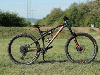 Whyte Bikes G-160 RS