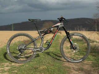 Whyte G170 RS