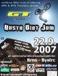 Videopozvánka na GT BASTR DIRT JAM
