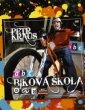 DVD Biková škola Petra Krause