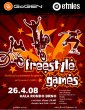 FREESTYLE GAMES 2008