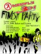 Meatfly 3DH Finish Party