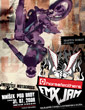 Horsefeathers FMX JAM 2008