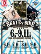 Horsefeathers Skate'n'Bike - the eliminator show