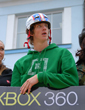 X-BOX 360 SLOPESTYLE 2008