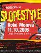 meat fly DM SLOPESTYLE 08 - propozice