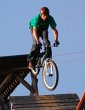Meatfly Slopestyle DM - video