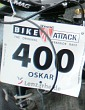 Report: TREK BIKE ATTACK 2009