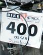 Report: TREK BIKE ATTACK 2009