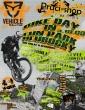 Propozice: Bike day in Fun park Hlubočky