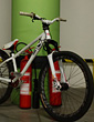 Bikecheck: Žena Kamidra