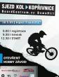 Propozice: BoardCentrum.cz Downhill