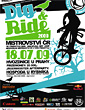 Propozice: Dig & Ride 2009 - warm-up