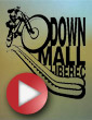 Video: DownMall Liberec by d:key
