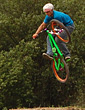 Report: FFT Slopestyle
