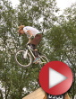 Video: FFT Slopestyle Bike Contest