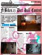 Propozice: Frbikes.cz Dirt Hall Contest