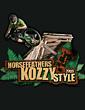 Horsefeathers Kozzy Style 2009