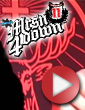 Drunken video: MRSN 4down by Jägermeister