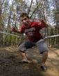 MEATFLY Sprint DH - Dave Kužela galerie
