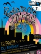 Rainbow colors party