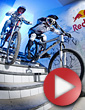 Video: RedBull Downstairs
