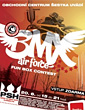 Propozice: Represent BMX Air Force