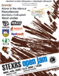 STEXRS Open Jam
