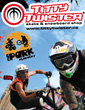 Propozice: TittyTwister Down and Dirt Contest