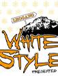 WhiteStyle 2010: riders a trať
