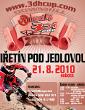 Pozvánka: Meatfly 3DH Cup 2010 - Jedlová