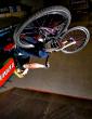 Bike Hall Contest: Report