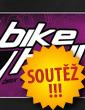 Bike Hall Contest: Soutěž o VIP vstupenky