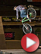 Video: Bike Hall Contest 2010