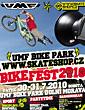 Rozhovor: Majkl Matys o DM bikefest