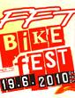 FFT Bike Fest 2010 již tento víkend!