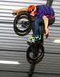 Report: Agang Represent for BMX