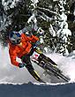 Report: Jasná Snowbike Downhill