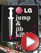 Video: LG Jump and Jib Kill