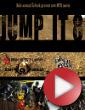 Video: JUMP IT 8 Ride Around Žebrák