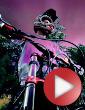 Video: Kubajsz vs. Godzilla