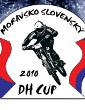 Moravsko-Slovenský DH Cup 2010 startuje