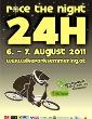Pozvánka: 24H Downhill - Race The Night