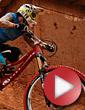 Gaspi and Biking Morocco