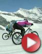 Video: Glacier Bike Downhill 2011