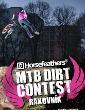Pozvánka: Horsefeathers Dirt Contest