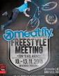 Pozvánka: Meatfly Freestyle Meeting 2011