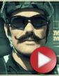 Video: Schnell's moustache maintenance tips