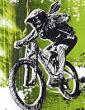 Nikita ride bike 2011