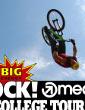 Pozvánka: Big Shock! Meatfly College Bike Tour 2011